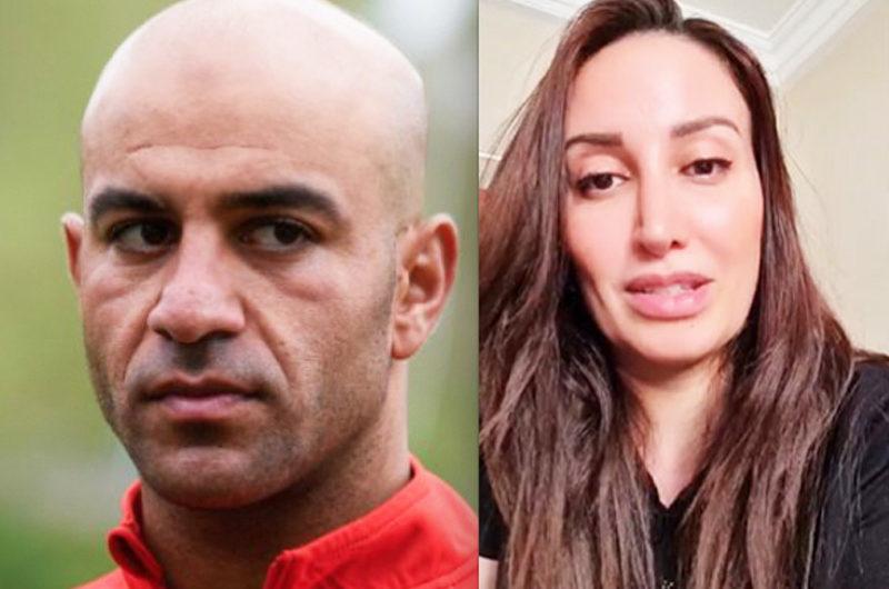 قضية طلاقه من زوجته/ أيمن عبد النور يكشف حقائق خطيرة وعن استفزازات مريم الدباغ وخولة سليماني !