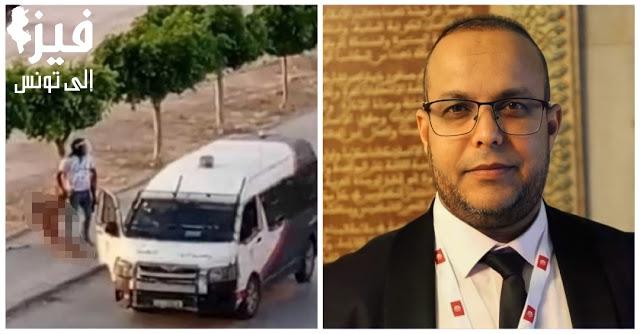 بالفيديو / النائب منذر بن عطية : يجب إيقاف المعتدين وتجريدهم من الزيّ الرسمي الى الأبد