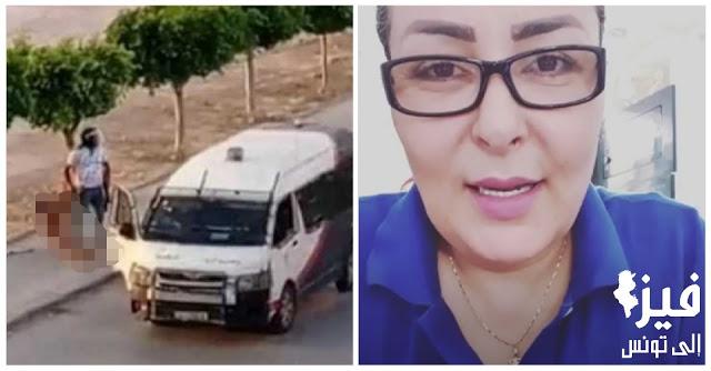 فيديو مزلزل لعربية حمادي بخصوص جريمة سيدي حسين ( شاهد)