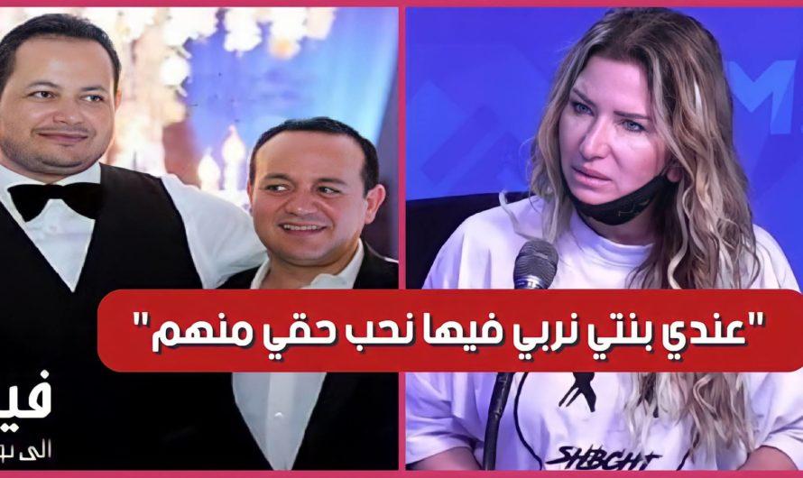 مريم بن مامي تفضح علاء الشابي و تروي ما حصل في باريس !