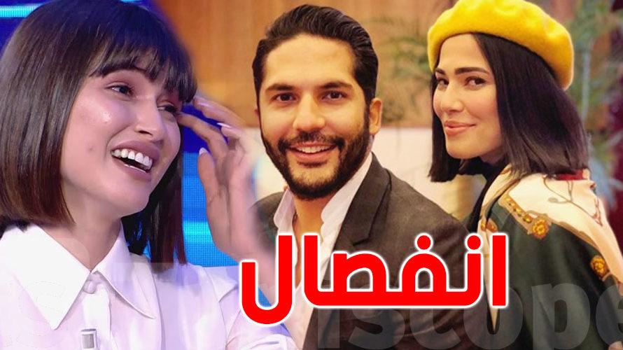 بالفيديو : مرام بن عزيزة ترقص وتغني بعد انفصال عزّة سليمان عن طليقها