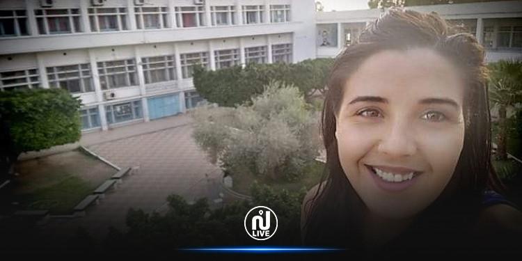 بطاقتا إيداع بالسجن في حق الطالبين رحمة الخشناوي و منتصر حمدي