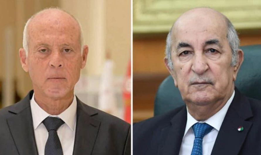 الرئاسة الجزائرية : سعيّد أكّد لتبون أن هناك قرارات هامّة ستصدر عن قريب .. تسريبات