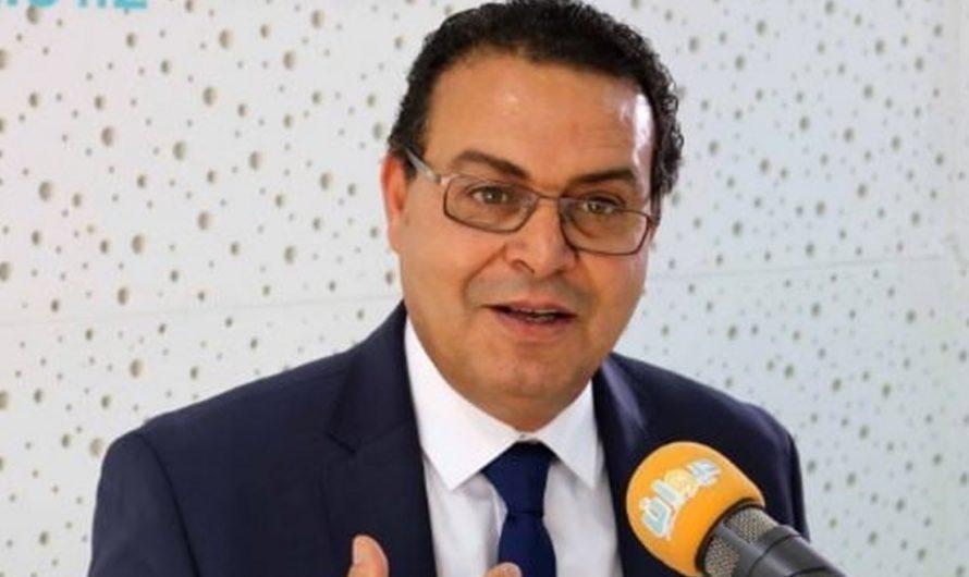 زهيرالمغزاوي : أدعو قوات الأمن والجيش للحذر