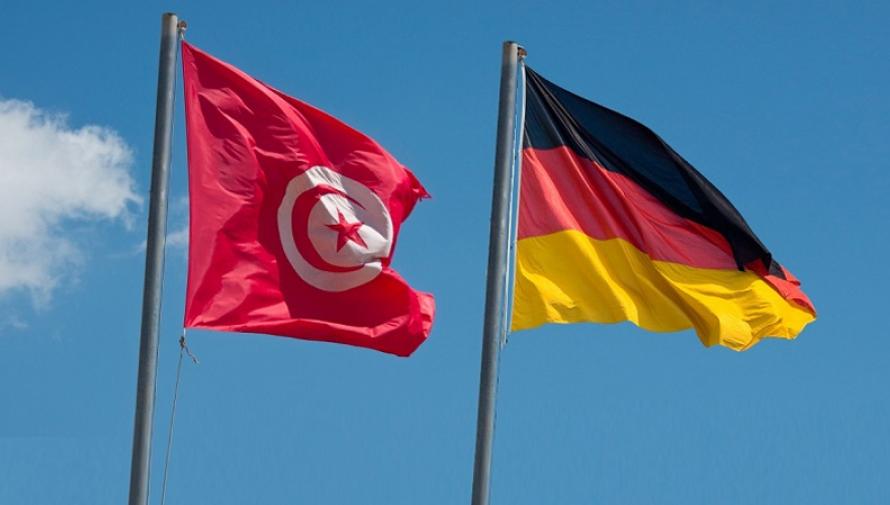 ألمانيا: قرارت قيس سعيّد ليست انقلابا