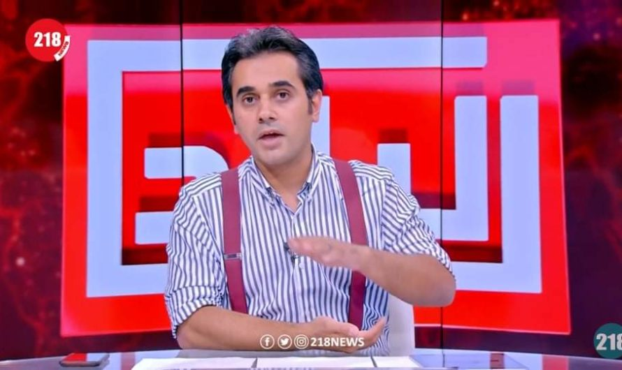اعلامي ليبي يذّكر بالدور الذي لعبته تونس مع الليبيين ويدعو الى ما يلي