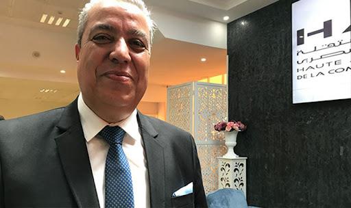 سعيد يعفي الرئيس المدير العام للتلفزة التونسية من مهامه