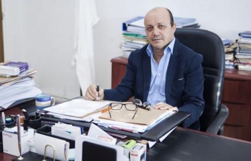 الدكتور رياض دغفوس