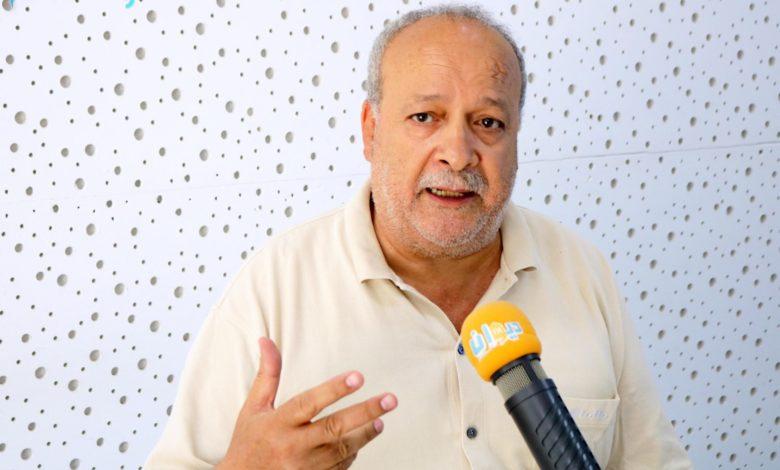 سامي الطاهري : قطار الحوار مضى وانتهى .. وهذا رئيس الحكومة الذي نريده ..