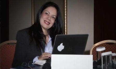 الدكتورة خديجة معلي