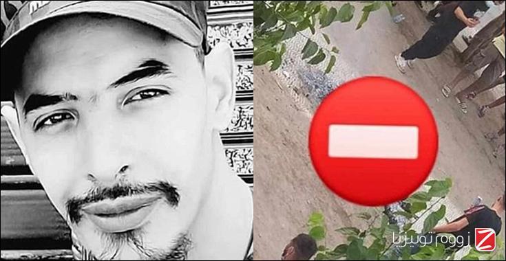 """""""حقائق مذهلة"""" تكشفها الجزائر عن مقتل شاب حرقا في """"تيزي وزو"""""""