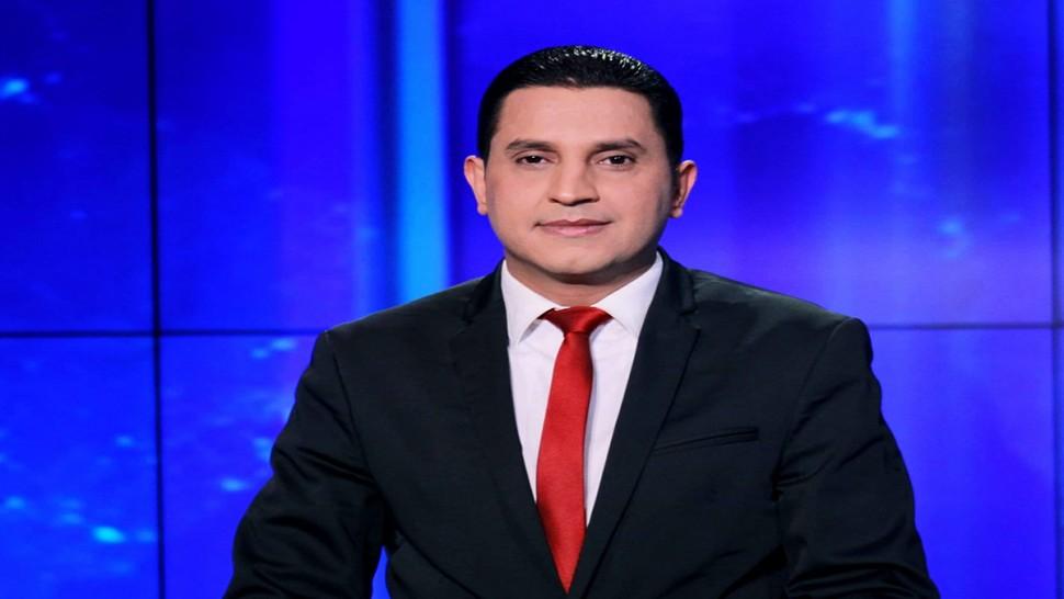 الصحفي الطيب بوزيد