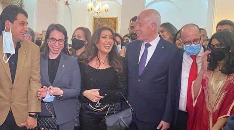 """التلفزة التونسيّة تحذف أغنية """"لطيفة"""" من صفحتها"""