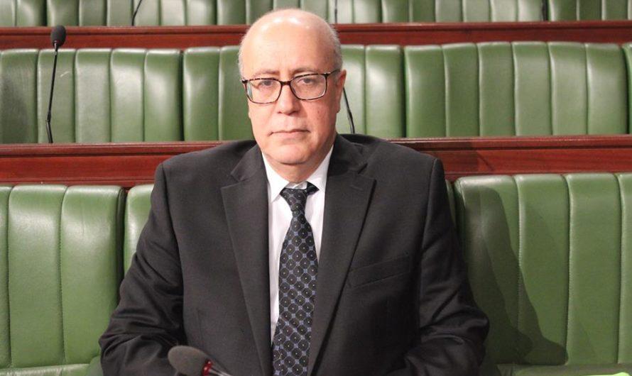 عاجل/ رسالة محافظ البنك المركزي التونسي، مروان العباسي للشعب التونسي